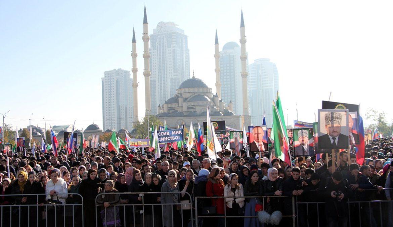 Поздравление с Днем народного единства!