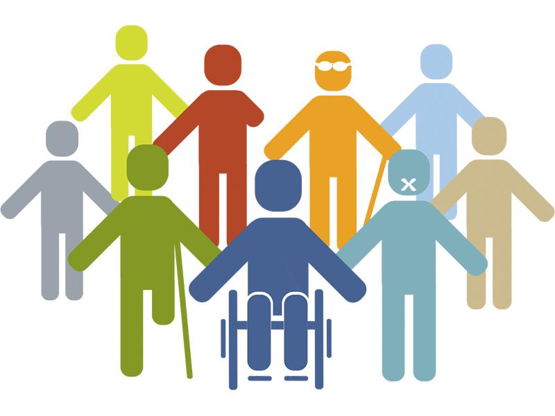 Вступительные испытания для лиц с ОВЗ и инвалидностью