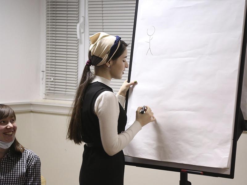 Подготовительные курсы для абитуриентов 2020-2021