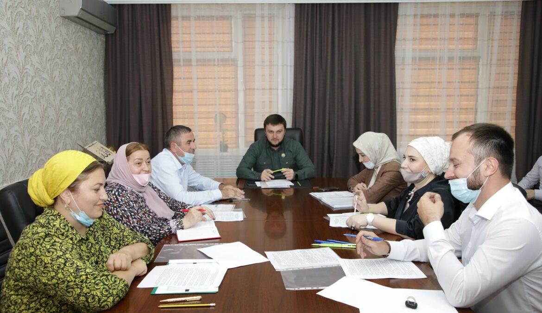 В ближайшее время по инициативе ЧГПУ на базе 10 общеобразовательных школ г. Грозного откроются педагогические классы