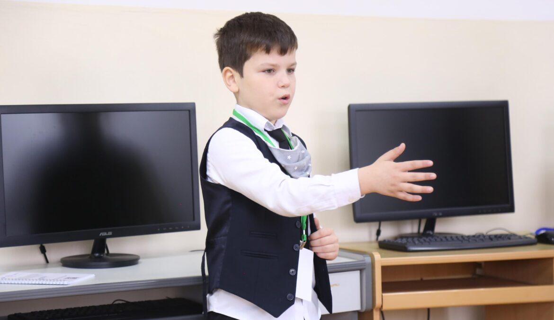 Продолжается реализация проекта Министерства просвещения РФ