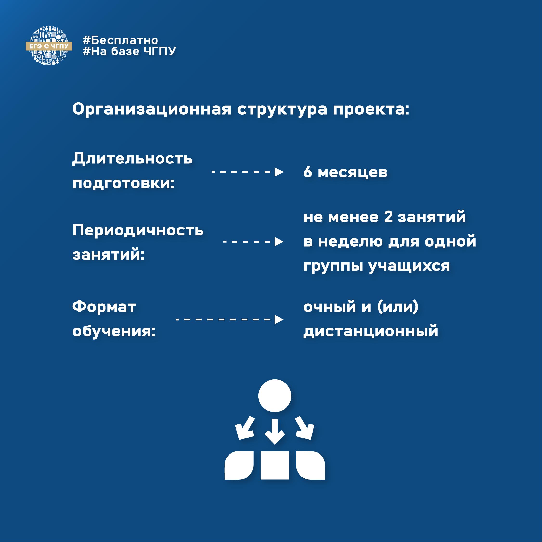 """В ЧГПУ стартовал новый проект """"ЕГЭ с ЧГПУ"""""""