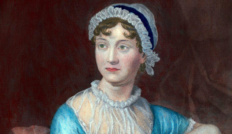 Тематический вечер, посвященный творчеству английской писательницы – Джейн Остин.