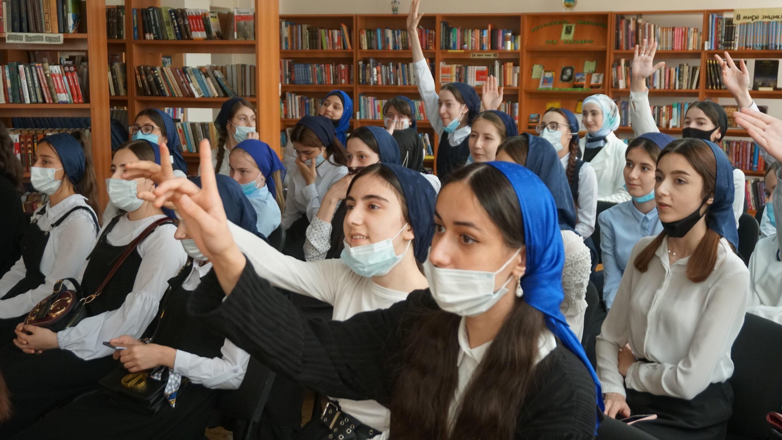 Лучший педагогический класс ЧГПУ