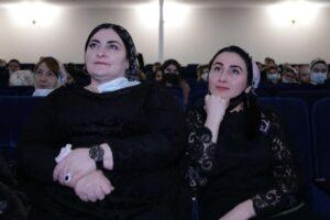 В ЧГПУ состоялся вечер чеченской поэзии «Зимняя сказка»