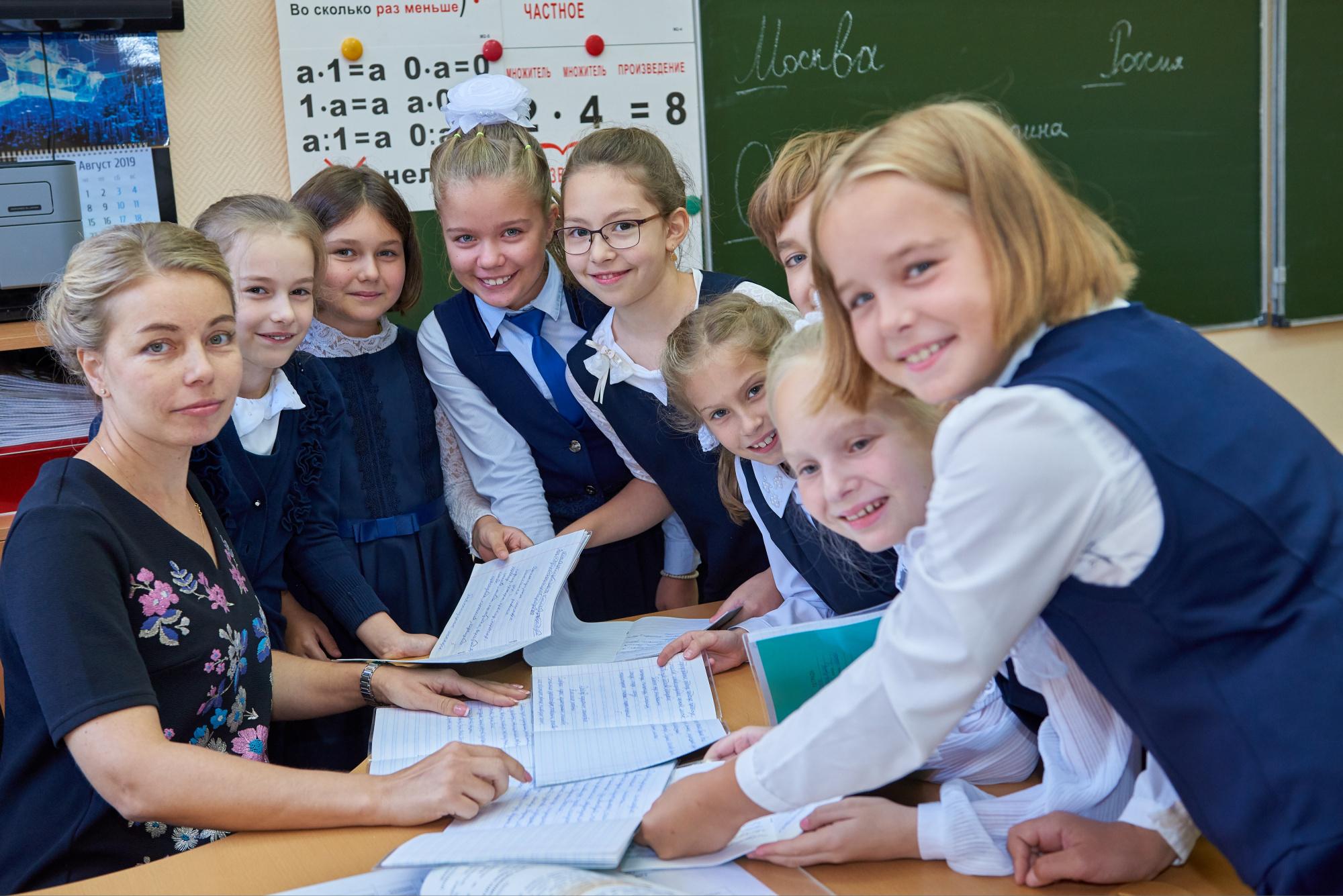 Роль учителя и преподавателя в XXI веке обсудят в рамках Гайдаровского форума