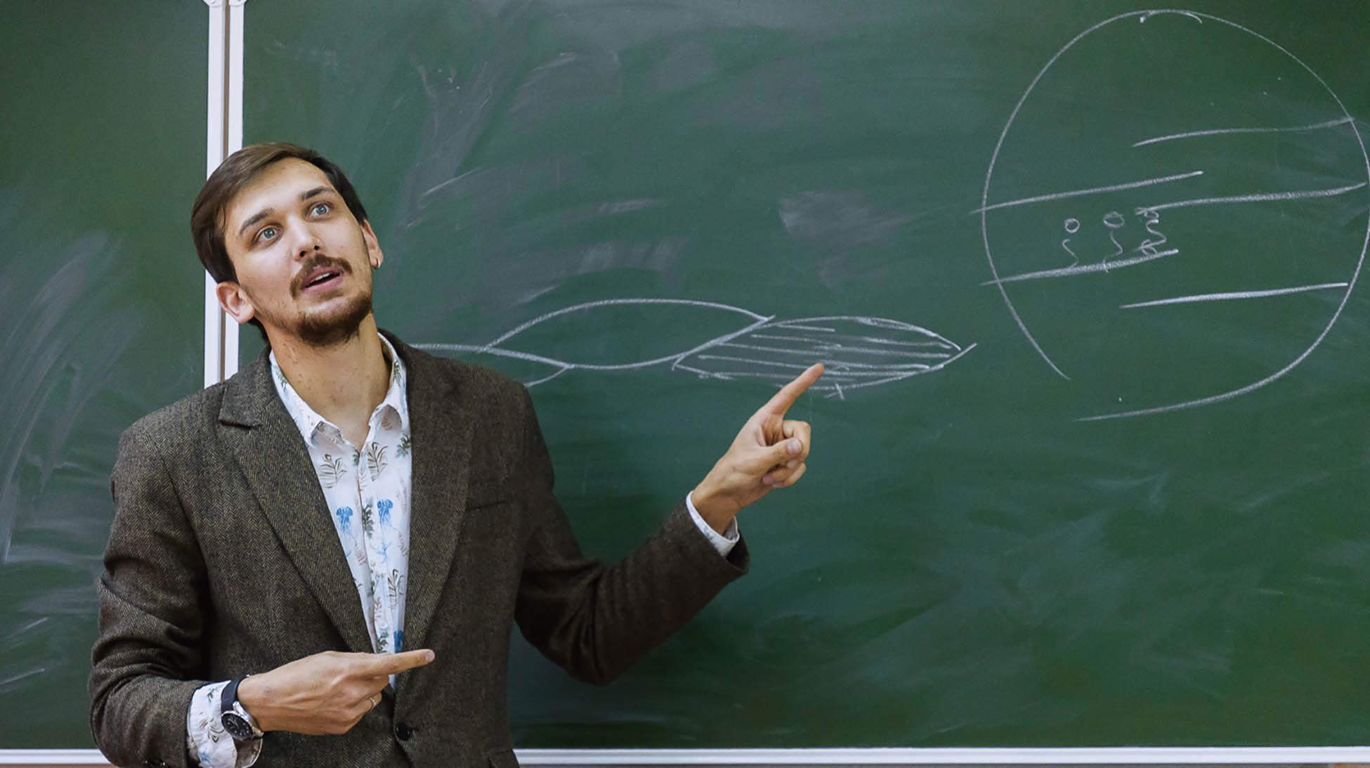 Академия Минпросвещения объединит усилия с региональными институтами развития образования