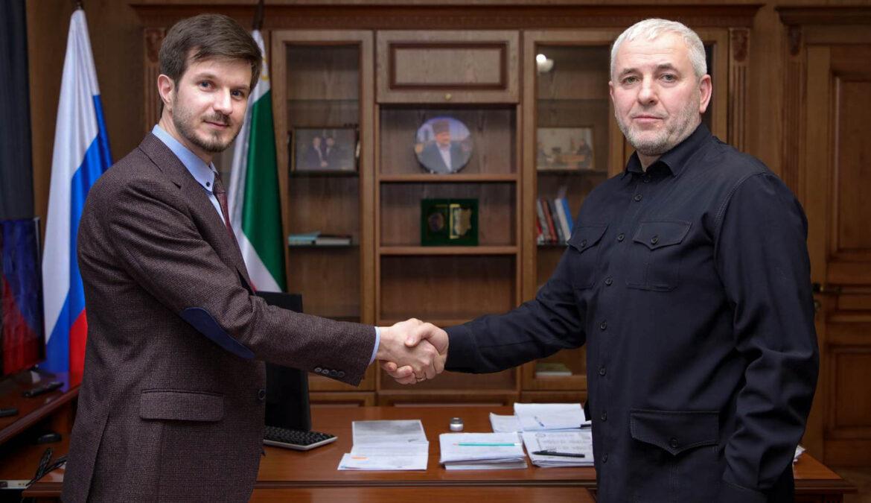 ЧГПУ подписал соглашение о сотрудничестве с Ассоциацией классных руководителей г.Москвы