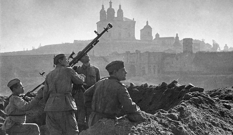 Игра-викторина «Знатоки истории Великой Отечественной войны»