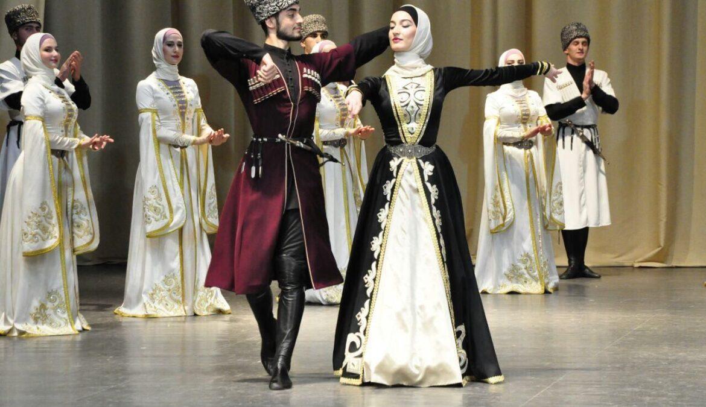 Праздник приуроченный к Международному дню танца