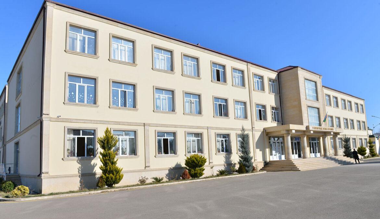 Представители ЧГПУ посетили СОШ №9 с. Ачхой-Мартан