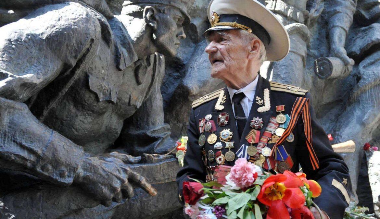 Праздничное мероприятие «День победы», посвящённое Дню Победы советского народа над фашистской Германией в Великой Отечественной войне.
