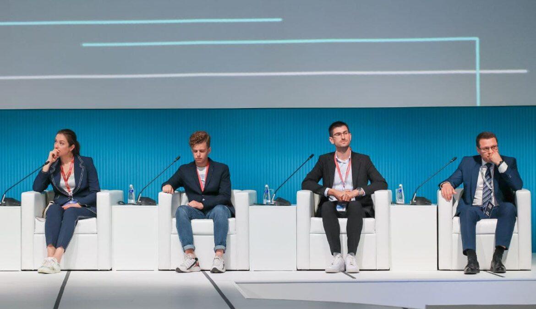 Руководитель Педмастерской ЧГПУ Алихан Динаев принял участие в ПМЭФ-2021