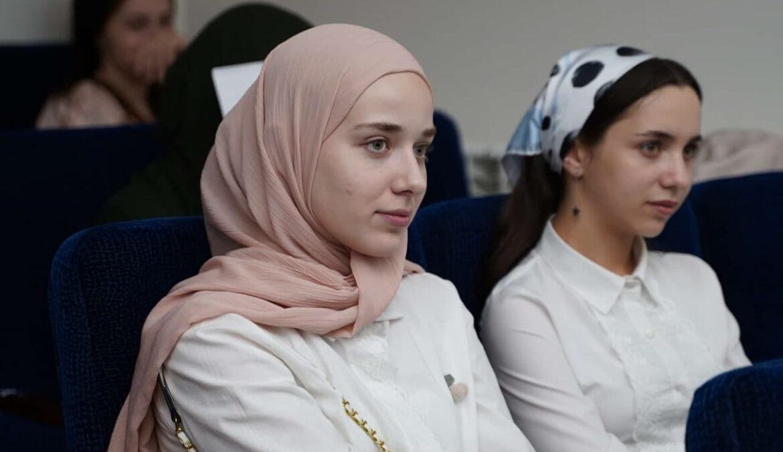 В ЧГПУ состоялся ежегодный конкурс «Мисс Филология-2021»