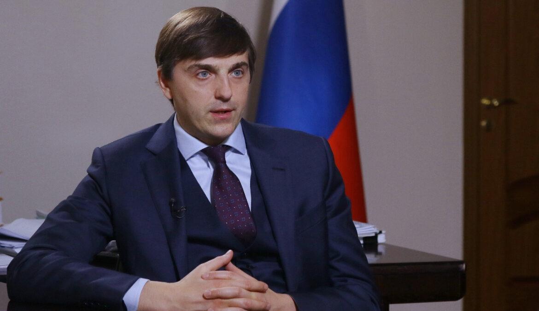 Сергей КРАВЦОВ, министр просвещения России: Мы никогда не были нацелены на то, чтобы учить ради ЕГЭ