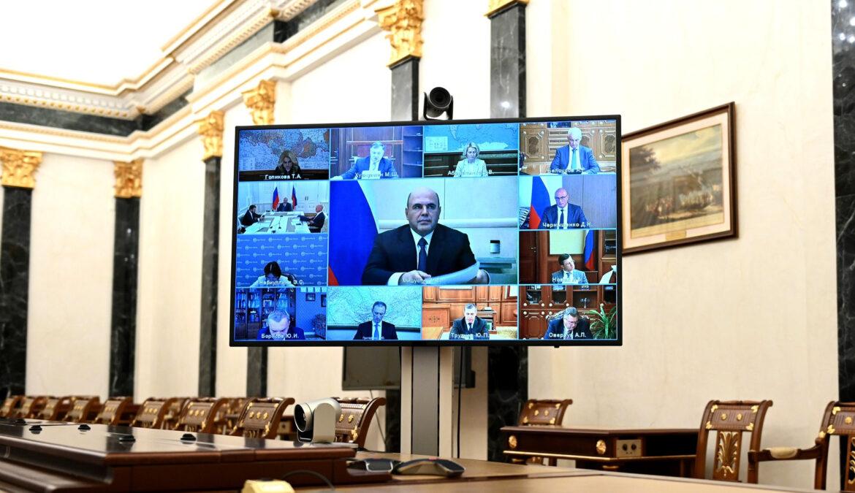 Новые стратегические инициативы в сфере образования обсудили на заседании Совета по стратегическому развитию и национальным проектам