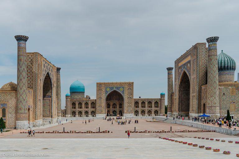 ЧГПУ подписал договор о сотрудничестве в рамках визита в Узбекистан
