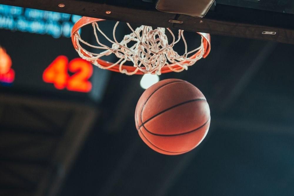 Чемпионат ЧГПУ по баскетболу среди юношей в зачет студенческой спартакиады