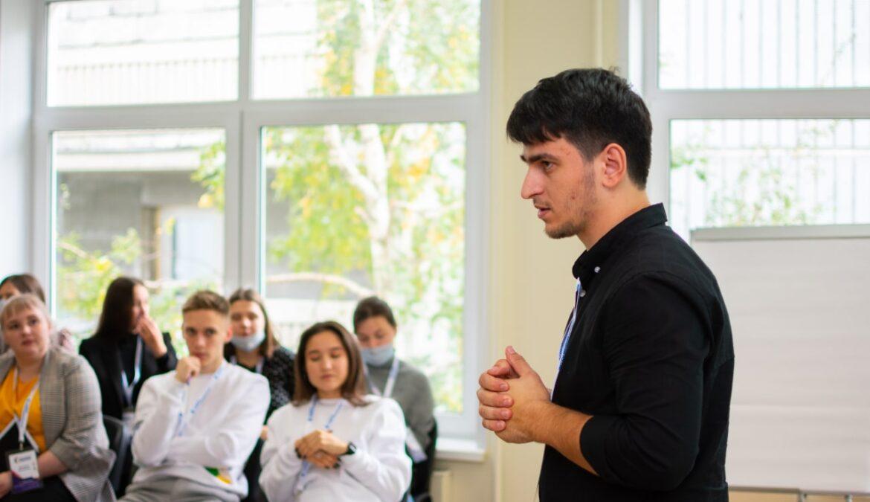 Всероссийский форум лидеров студенческих инициатив педвузов завершился