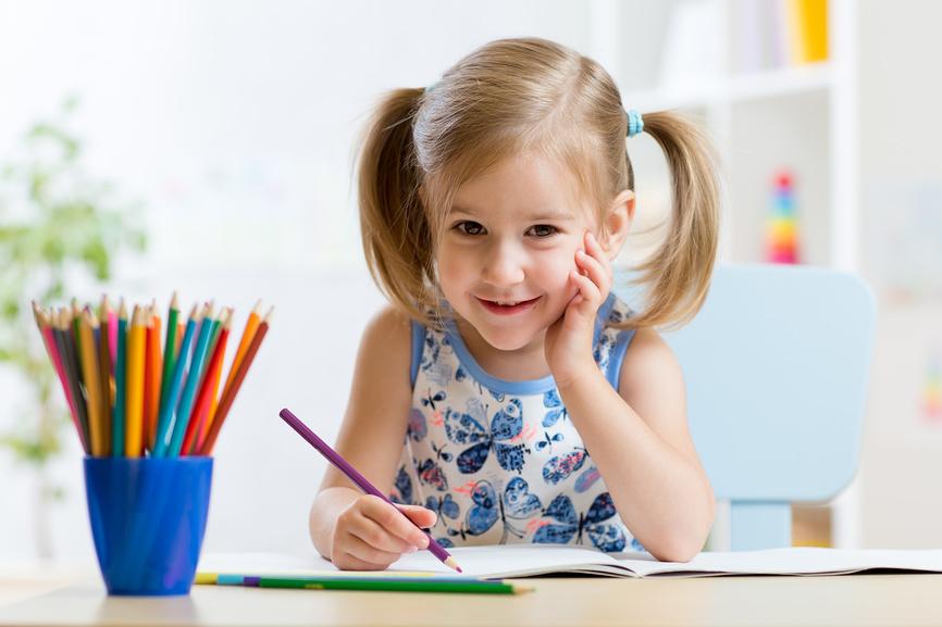 Стратегию развития дошкольного образования обсудят на форуме «Ориентиры детства 3.0»
