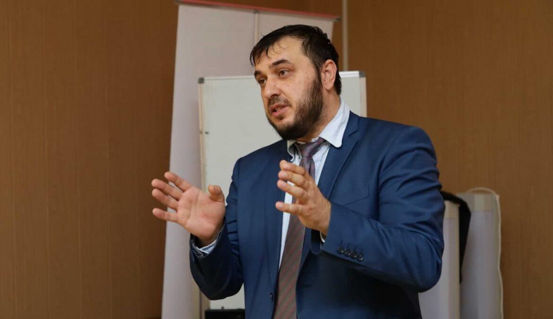 В ЧГПУ состоялся семинар «Роль СМИ в социально-психологической профилактике девиаций в молодежной среде»