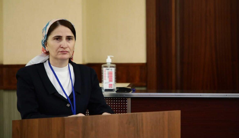 В ЧГПУ состоялась IV Международная научно-практическая конференция «Шаг в науку»